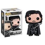 Pop Funko 07 Jon Snow Game Of Thrones