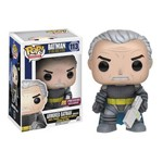 Pop Funko 113 Armored Batman Px Exclusive