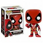 Pop Funko 112 Deadpool