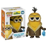Pop Funko 166 Bored Silly Kevin Minions