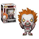 Pop Funko 542 Pennywise Spider It a Coisa