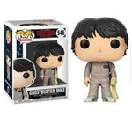 Pop Funko 546 Ghostbuster Mike Stranger Things