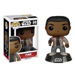 Pop Funko 59 Finn Star Wars
