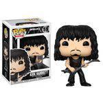 Pop Funko 59 Kirk Hammett Metallica