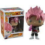 Pop Funko 260 Goku Black Rose Dragon Ball Super