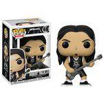 Pop Funko 60 Robert Trujillo Metallica