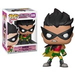 Pop Funko 606 Robin - Jovens Titans