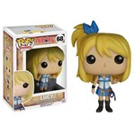 Pop Funko 68 Lucy Fairy Tail