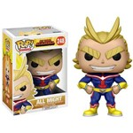 Pop! Funko Animation My Hero Academia - All Might 248