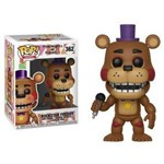 Pop! Funko Games: Five Nights At Freddy''s - Rock Star Freddy # 362