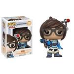 Pop! Funko Games: Overwatch - Mei -
