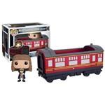 Pop Funko 22 Hogwarts Express Carriage W/hermione Granger