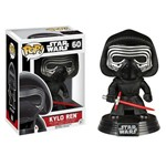 Pop Funko Kylo Ren #60 Star Wars