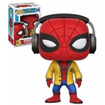 POP! Funko Marvel: Spider-Man / Homem Aranha - Homecoming # 265