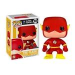 Pop Funko The Flash #10 Dc Super Heroes