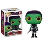 Pop Gamora 277 - Guardians Of The Galaxy - Funko