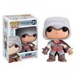Pop! Jogos: Assassin's Creed - Ezio - Funko