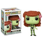 Pop Poison Ivy 224 - Bombshells - Funko