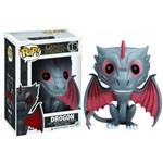 Pop Tv: Game Of Thrones - Drogon (16)