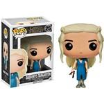 Pop TV: Game Of Thrones Mhysa Daenerys - Funko