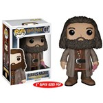 Pop Vinyl - Harry Potter - Rubeus Hagrid 07