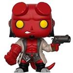 Pop! Vinyl - Hellboy - Hellboy Funko