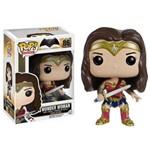 Pop Wonder Woman 86 Batman X Superman - Funko