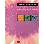 Population Ecology 3e (Revised)