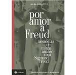 Por Amor a Freud - Zahar
