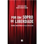 Por um Sopro de Liberdade - Teatro e Resistência no Palco Brasileiro