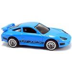 Porsche 911 Gt3 Rs - Carrinho - Hot Wheels - Fast Five