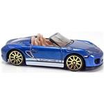 Porsche Boxter Spyder - Carrinho - Hot Wheels - Porsche Series - 6/8