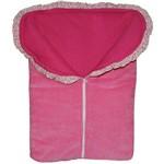 Porta Baby Rosa de Plush