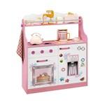 Porta Brinquedos Kitchen - Móveis Estrela