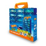 Porta Carrinhos Hot Wheels Modular 82664