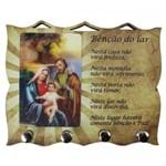 Porta Chave da Sagrada Família | SJO Artigos Religiosos