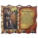 Porta Chave de São Miguel | SJO Artigos Religiosos