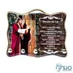 Porta Chave - Jesus Cristo | SJO Artigos Religiosos