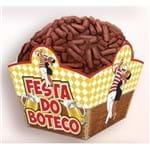 Porta Forminha para Doces Festa do Boteco