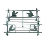 Porta Guardanapos de Ferro Bamboo Prestige