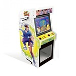 Porta Lapis Street Fighter II Arcade Capcom Turbo