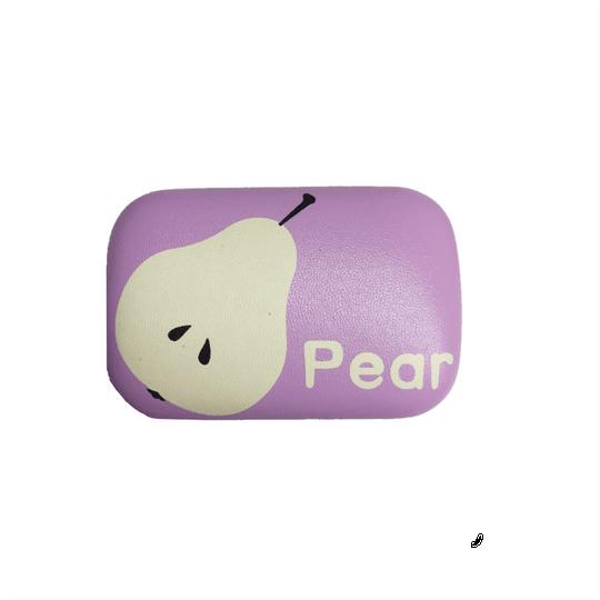 Porta Lente Paper La Spezia Pear