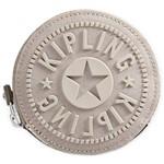 Porta Moedas Kipling Aeryn Bege K6454880H