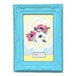 Porta Retrato Azul Candy 10x15 - Mart
