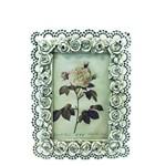 Porta-retrato Branco Antigo 10x15