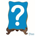 Porta-Retrato de Madeira Personalizado - Vertical | SJO Artigos Religiosos