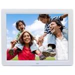 Porta Retrato Digital com Controle 12 Polegadas Lcd Preto