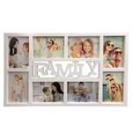 Porta Retrato Family para 08 Fotos