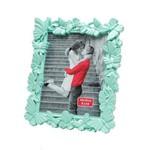 Porta Retrato Fly Plástico 10x15cm Lyor Verde