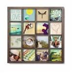 Porta Retrato Grid Art - Umbra